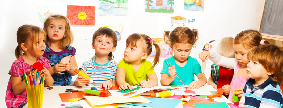 Security Solutions for Daycares in Richmond,  VA