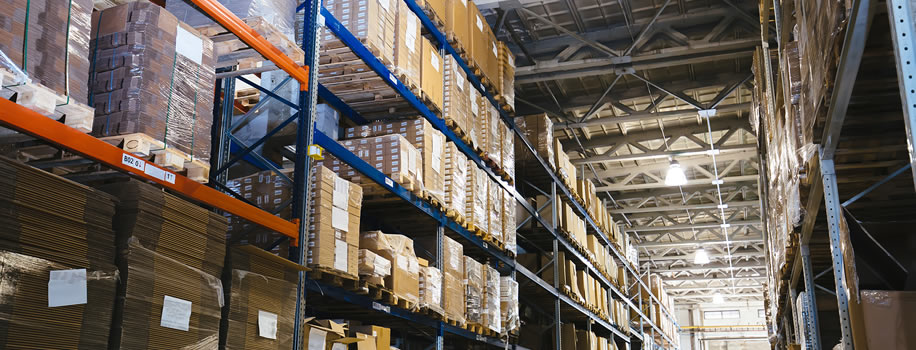 Security Solutions for Warehouses in Richmond,  VA